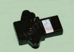 Датчик абс.давления воздуха Газель двигатель 406 Автоэлектроника
