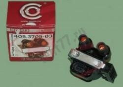 Катушка зажигания двигатель 405 Газель 3302