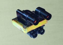 Катушка зажигания двигатель 406 Газель 3302