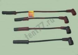Провода высоковольтные. Газель 3302 БИЗНЕС,УАЗ двигатель 4216 ЕВРО-3 силикон с модулем