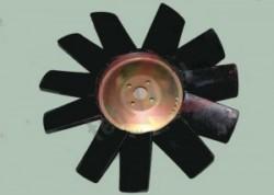 Вентилятор Газель 3302 БИЗНЕС двигатель 4216 ЕВРО-3 (11 лопастей)