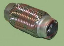 Гофра глушителя трехслойная (45x150 мм)