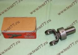 Вилка карданного вала скользящая Газель 3302, 24 АвтоСателлит