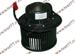 Электро двигатель отопителя  Газель Некст A21R23 8101178 блок вентиляционный