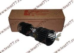 Электро двигатель отопителя  А63R42-20, A62R32-10 с крыльчаткой, обратная полярность