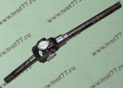 Шрус Газель 33027 полный привод 4х4 левый короткий