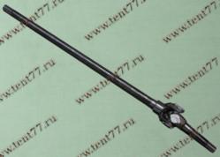 Шрус Газель 33027 полный привод 4х4 правый длинный