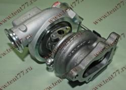 Турбина на Газель двигатель Cummins 2.8 ЕВРО-4 Оригинал
