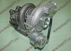 Турбокомпрессор на Газель двигатель Cummins 2.8 ЕВРО-4 Аналог