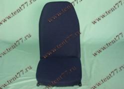 Сиденье пассажирское Газель 3221, ПАЗ среднее (шерсть)