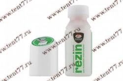 Смазка силиконовая Silicot REZIN (30г) (губка-аппликатор) 2101