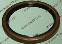 Сальник коленвала задний  дв406, 405, 409, 4216, EvoTech 2.7 (мат. ACM) 80х100х10 Оригинал