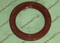 Сальник ступицы задний Газель 3302 (65х90х10) красный Резинотехника