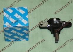 Регулятор напряжения Газель 3302, 3110, ПАЗ, УАЗ, ВАЗ 2110-12  с ЩУ
