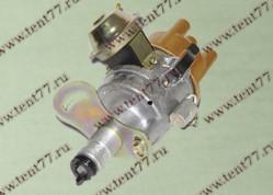 Распределитель зажигания  ГАЗ 24,3302,УАЗ двигатель 402 (конт)