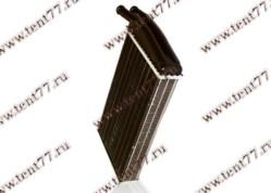 Радиатор отопителя ОСА 9000 (d20mm) алюминиевый