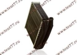 Радиатор отопителя ОСА 4000 (d20mm) алюминиевый