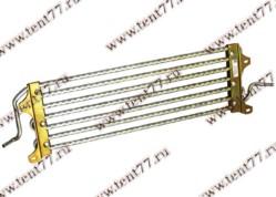 Радиатор масляный Газель 31105