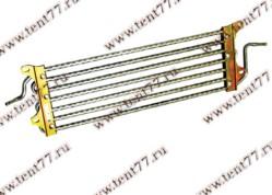 Радиатор масляный Газель 3110