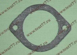 Прокладка крышки термостата двигатель 402,406,511 (ПМБ-0,5)