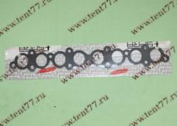 Прокладка коллектора двигатель 406,405,409 (впуск)