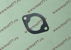 Прокладка клап. ЕГР двигатель Cummins 2.8 ЕВРО-4 (круглая)