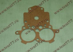 Прокладка карбюратора Газель К-151 крышки (картон 0,5) Неодизайн