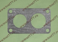 Прокладка карбюратора К-151 (Газель 3302,Волга) Фритекс