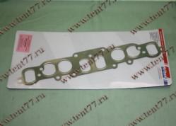 Прокладка коллектора двигатель 4216,4213 (газопровода) металл Фритекс