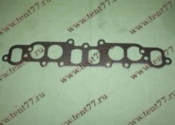 Прокладка коллектора двигатель 4216, 4213 (газопровода) КНК/Орел/