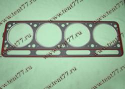 Прокладка ГБЦ  Газель двигатель 4216, УАЗ двигатель 421 (с герметиком) АМТ