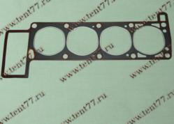 Прокладка ГБЦ  Газель двигатель 406 (с герметиком)
