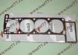 Прокладка ГБЦ  двигатель 406 (с герметиком) ESPRA/Испания/