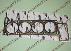 Прокладка ГБЦ  двигатель 405, 409 ЕВРО-3 (с герметиком) металл ESPRA/Испания/