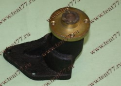 Привод вентилятора Газель 3302 двигатель 402,421,4216 (чугун)