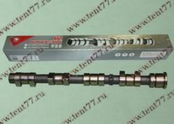 Вал распределительный  двигатель 406, 405, 409 инжектор Прогрес