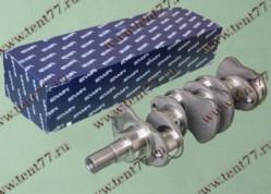 Вал коленчатый  двигатель 4216, EvoTech 2.7  под сальник все модификации УМЗ 100 л.с.