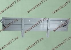 Борт Газель  NEXT передний  в сборе металл 2080 мм