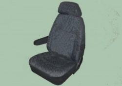 Сиденья водителя на Газель с подлокотниками