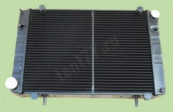 Радиатор 406